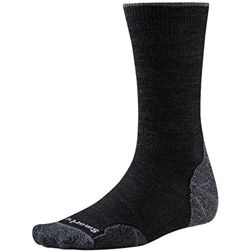 hohe Qualität anerkannte Marken neue sorten Smartwool Herren Phd Outdoor Light Crew Socken