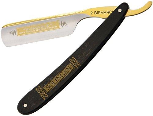 Dovo 6/8'' straight cut throat razor
