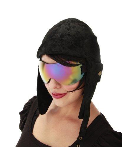 Elope Adult Motoko Costume Goggles, - Geek Eyewear Chic