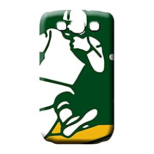 samsung galaxy s3 cover Design Scratch-proof Protection Cases Covers mobile phone carrying cases green bay packers nfl football