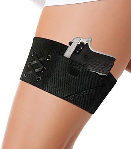 Top 10 Best thigh holster Reviews