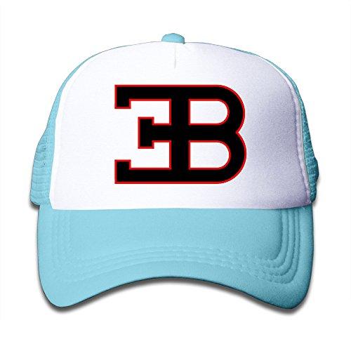 acmiran-bugatti-eb-logo-funny-cap-one-size-skyblue