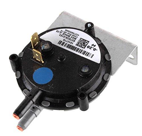 nordyne inc nordyne parts 1010775r pressure switch