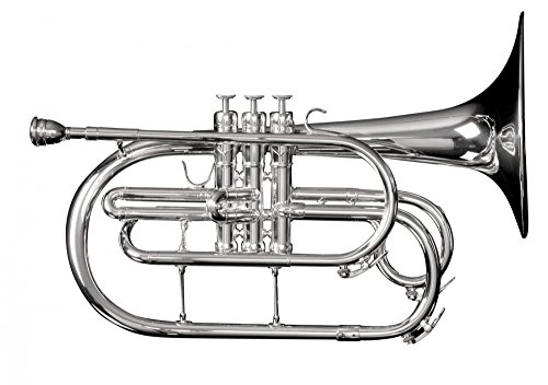 Adams Brass MM1S Mellophone by Adams