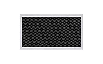 general electric wb02x10776 microwave oven charcoal filter - General Electric Microwave