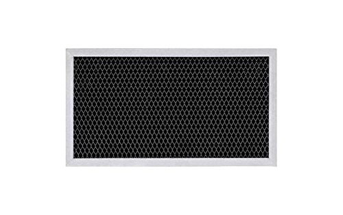 General Electric WB02X10776 Microwave Oven Charcoal Filter