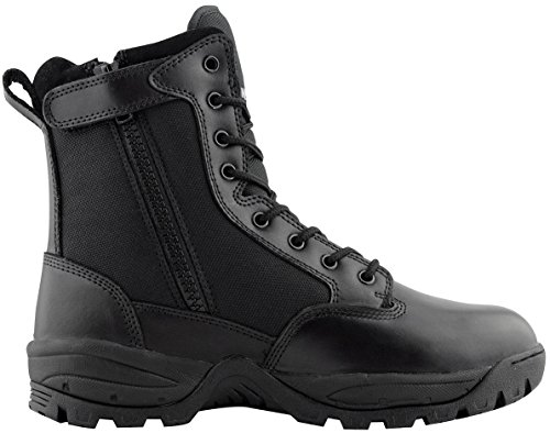 Maelstrom Men's Tac Force Military Tactical Work Boots - stylishcombatboots.com