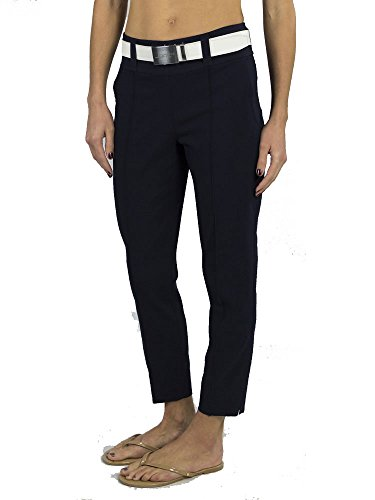Jofit Slimmer Cropped Pant- Midnight