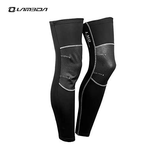 4ucycling Thermal Fleeced Breathable Cycling