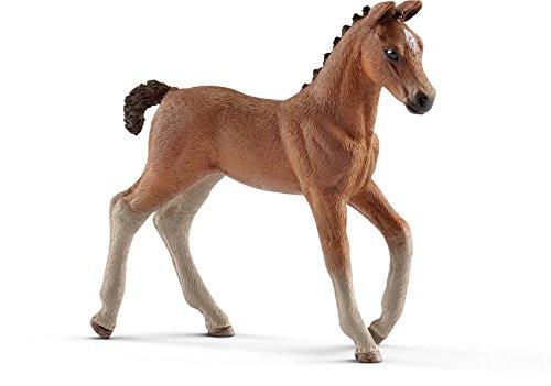 Schleich North America Hanoverian Foal (Foal Toy)