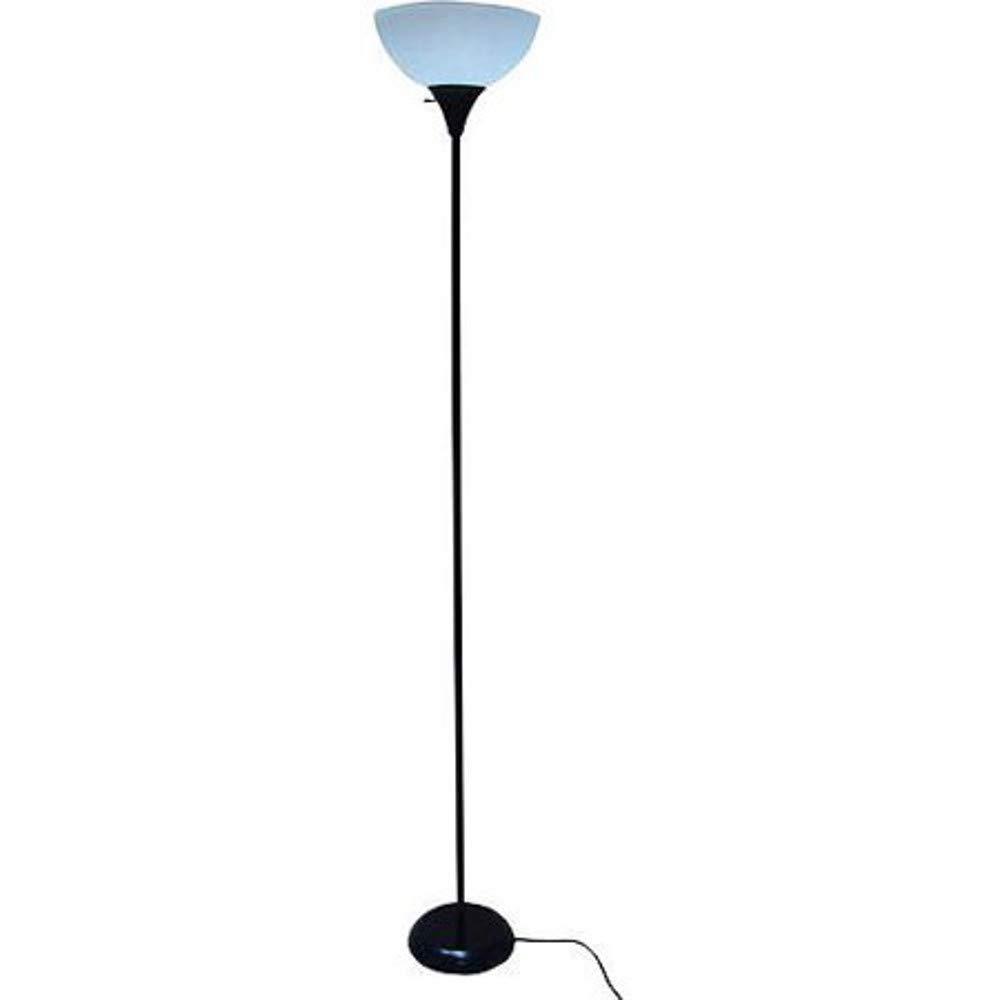 Easy2Find 工業フロアランプ フロアランプ リビングルーム用 ブラックフロアランプ 屋内 リビングルーム エレガント 電動家具&電子書籍 B07H4L5WS4