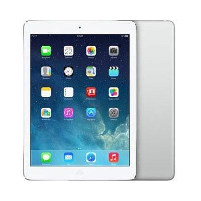 Apple iPad Air Demo Wi-Fi 16GB ME913J/A Whiteの商品画像