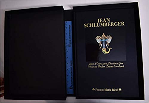 eae0686da Jean SCHLUMBERGER: Jean et al D'Ormeson: 9788821607585: Amazon.com ...