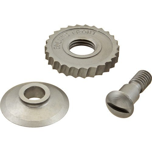 Can Opener Gear (Edlund KT2326 Replacement Knife and Gear Kit for 203 and 266 Electric Can Openers)