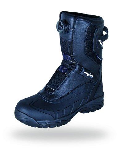 Hmk Boots - 8