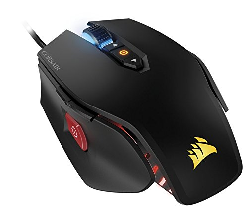 Corsair M65 Pro - RGB FPS Gaming Mouse