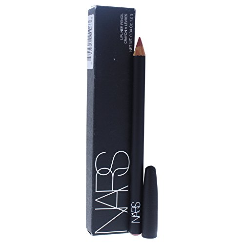NARS Lip Liner Pencil, Rosebud