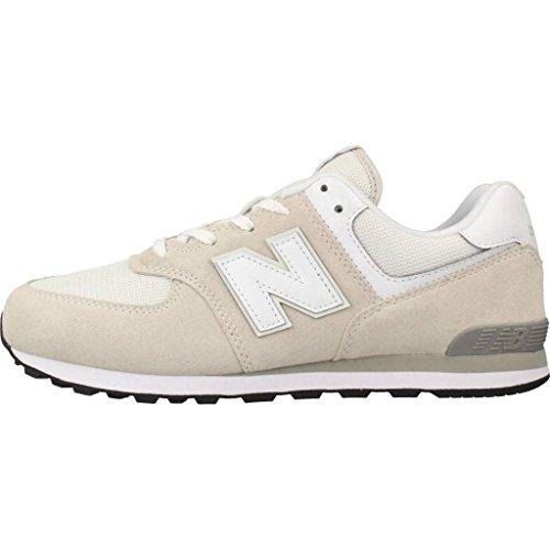 New de Beige Mujer Zapatillas para Deporte Balance Gc574 gwrqg1