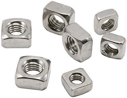 Thread Locking Set Screw 7 FastenerParts Thread Size M4-0 Alloy Steel