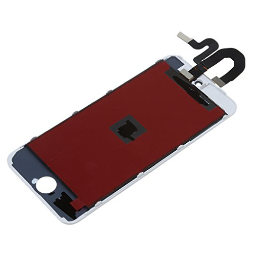 Baoblaze Front Glass Screen Display Panel Digitizer LCD Display Board Assembly Part For Apple iPod Touch 5 by Baoblaze (Image #3)