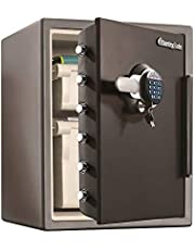 SentrySafe Water Proof Combination Safe