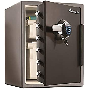 Free Shippi SentrySafe 917 File Organizer for 1.6 and 2.0-Cubic Feet Safes New