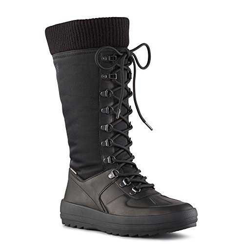 Cougar Womens Vancouver Boot Nero Dappertutto
