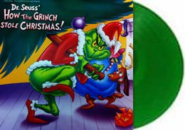 How The Grinch Stole Christmas Soundtrack Amazon Com Music