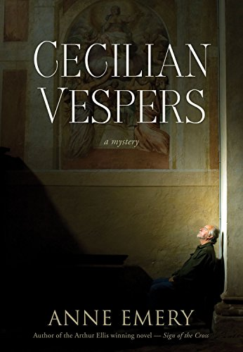Cecilian Vespers: A Mystery (A Collins-Burke Mystery)