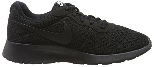Tanjun Women's Black Black White Shoes NIKE Gymnastics Black zOq5wTTR
