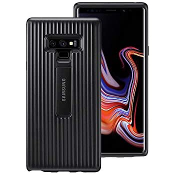 hot sale online 14079 0f6ac Samsung Galaxy Note9 Protective Standing Cover Case EF-RN960CBEGKR Black