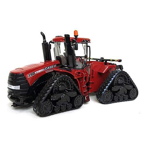 Ertl Case IH 350 Steiger Authentics Diecast Tractor, 1:64-Scale ()
