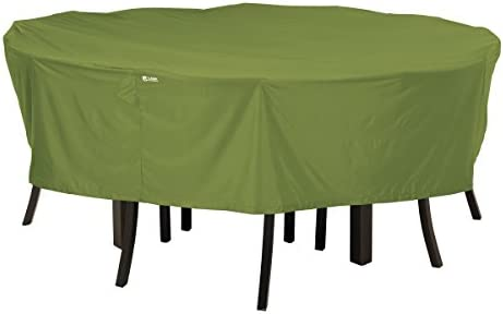 Classic Accessories 55-943-011901-EC Sodo Plus Table Cover, Large