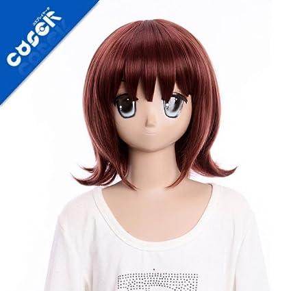 El IDOLM @ ster Haruka Amami gh389 33 cm 12,9, 153 g Lolita