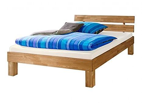 Bettgestelle Ohne Matratze Holz Bett Doppelbett 140x200
