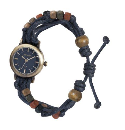 KLF-0002L Ladies Blue Friendship Watch