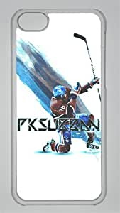 PKSUBBAN CELEBRATION Custom PC Transparent Case for iPhone 5C by icasepersonalized