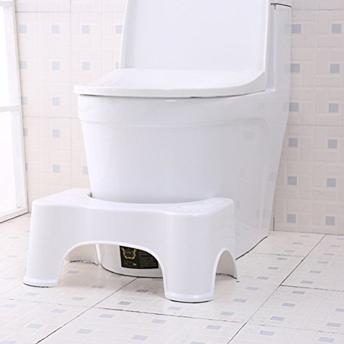 toilet stool for feet - 6