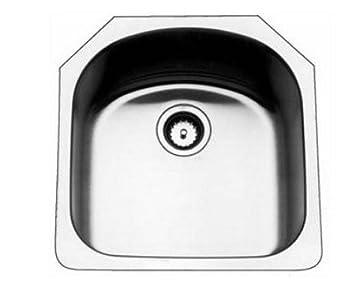 Amazon.com: Kindred KSS2UA/9D - KSS2U/9 Kitchen Sink - 1 Bowl ...