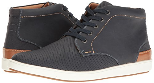 Pictures of Steve Madden Men's Fractal Fashion Sneaker 12 M US 4