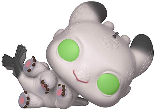 Funko Pop! Movies: How to Train Your Dragon 3 - Night Lights 2 ()