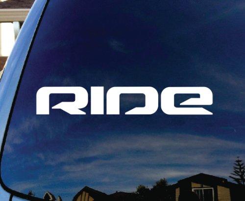 SoCoolDesign Snowboarder Jumping Silhouette Car Window Vinyl Decal Sticker 6