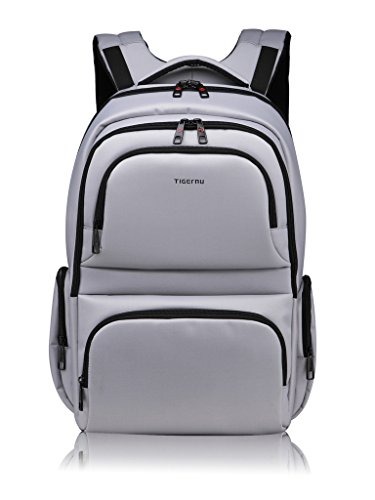 Kuprine   Travel Business Slim Computer Laptop Backpack