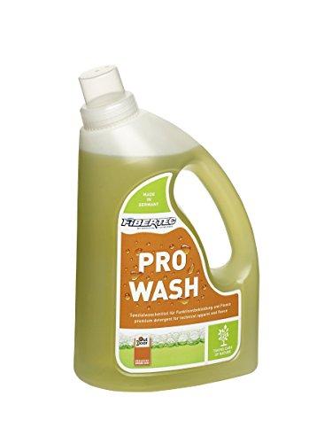 Spezialwaschmittel Fibertec Pro Wash 1500 ml