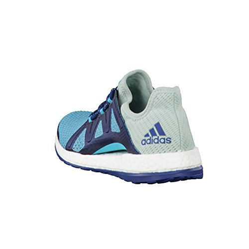 Impulso Xpose Zapatos De La Aptitud Puros Adidas Mujeres, / Gris / Gris (vertac / Azuene / Azunoc)