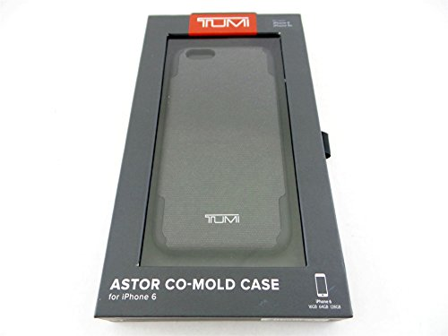 Astor Co Mold Black iPhone TUIPH 006 CCGRY V product image