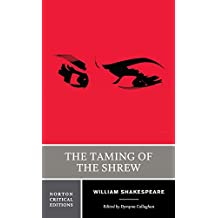 The Taming of the Shrew (Norton Critical Editions)