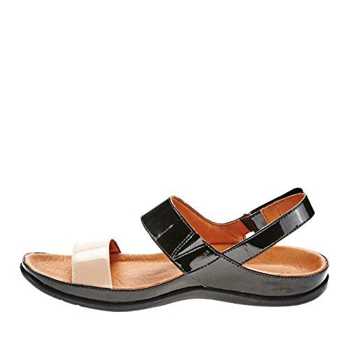 Strive Footwear  Oahu,  Damen Oahu Black/Roebuck
