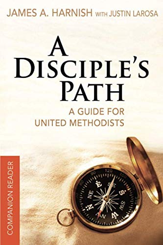 A Disciple's Path Companion Reader: Deepening Your Relationship with Christ and the Church pdf epub