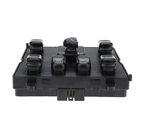 Buy mercedes ml 320 window master switch